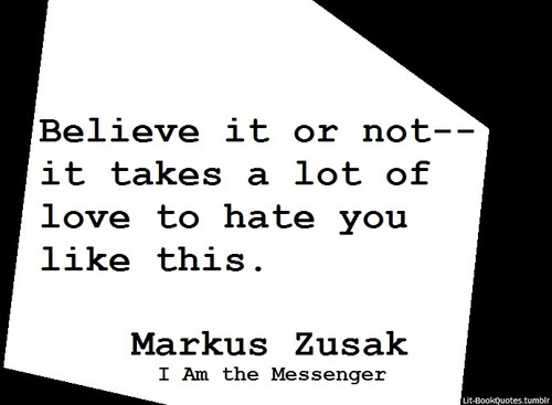 Hate Quotes Famous Quotes And Sayings About Hate Quoteswave