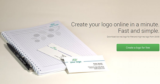 Need a Great Logo Fast and Cheap? 9 Awesome Logo Creation Websites