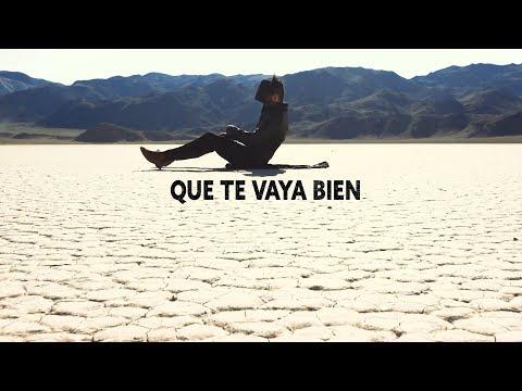 Gyzuz - Que Te Vaya Bien (Official Video)
