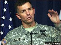 General William Caldwell