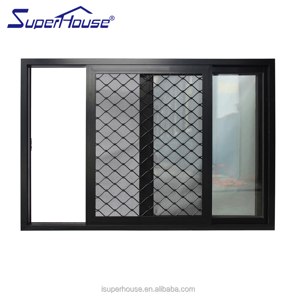 New Modern Window Grill Design Sliding Windowshouse Window For Sale