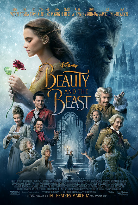 Be Our Guest! What You'll Love About Beauty and the Beast