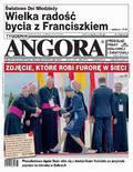 Tygodnik Angora - 2016-08-01