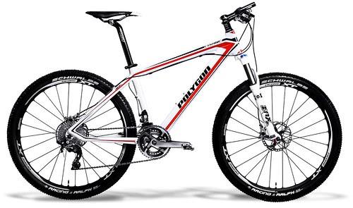 Sepeda Gunung: Harga Sepeda Polygon Cozmic RX 3.0