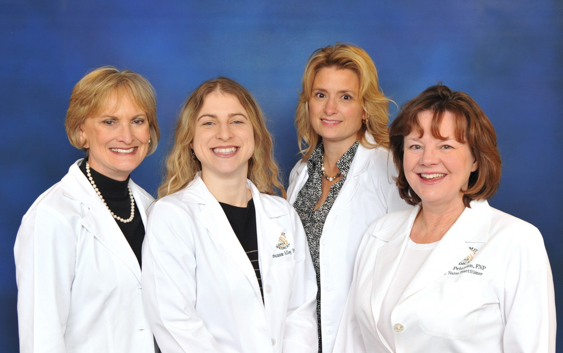 Our advanced practitioners are experienced in treating ...