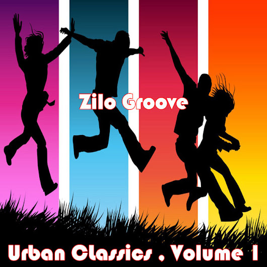 Make it hot, by Zilo Groove