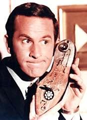 maxwell smart, el nostre agent 86