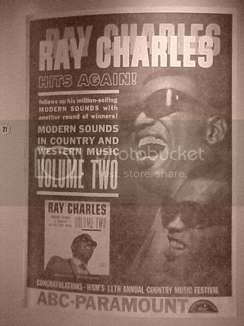ray charles poster Pictures, Images and Photos