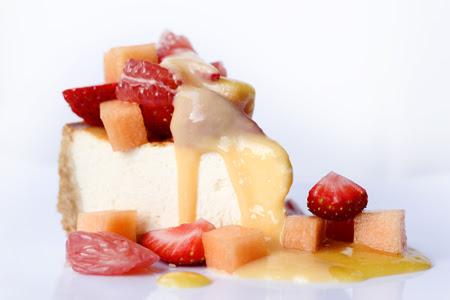 Lemon Cheesecake (3)