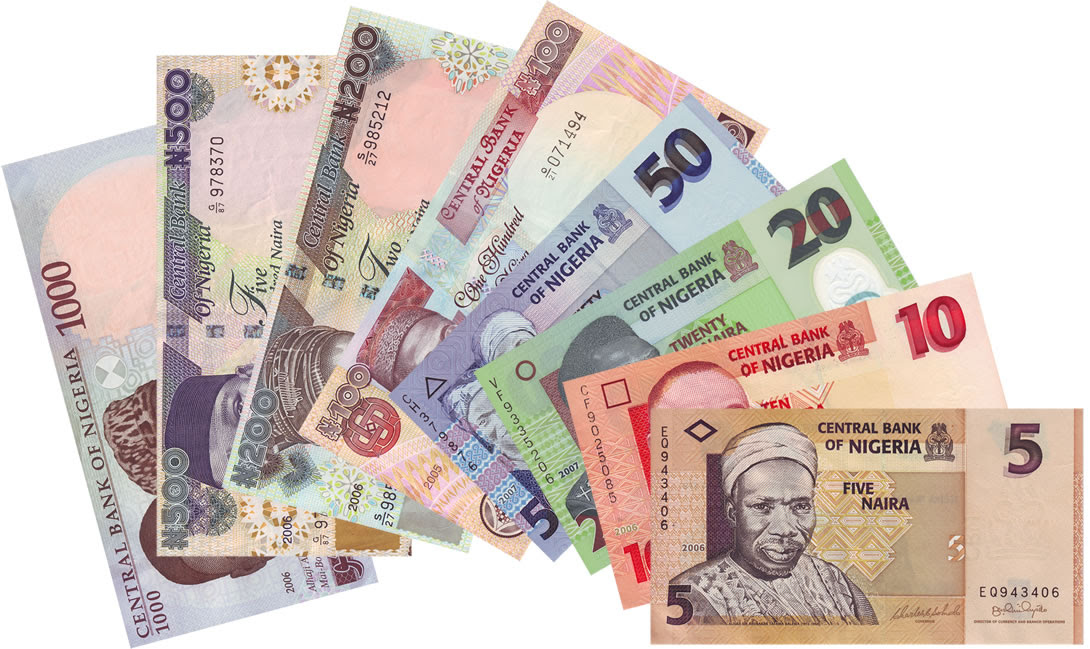Image result for images of nigerian currency