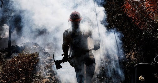 How California Needs to Adapt to Survive Future Fires - California is burning for very good reasons,...