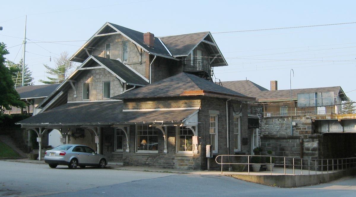 Haverford Pennsylvania Wikipedia