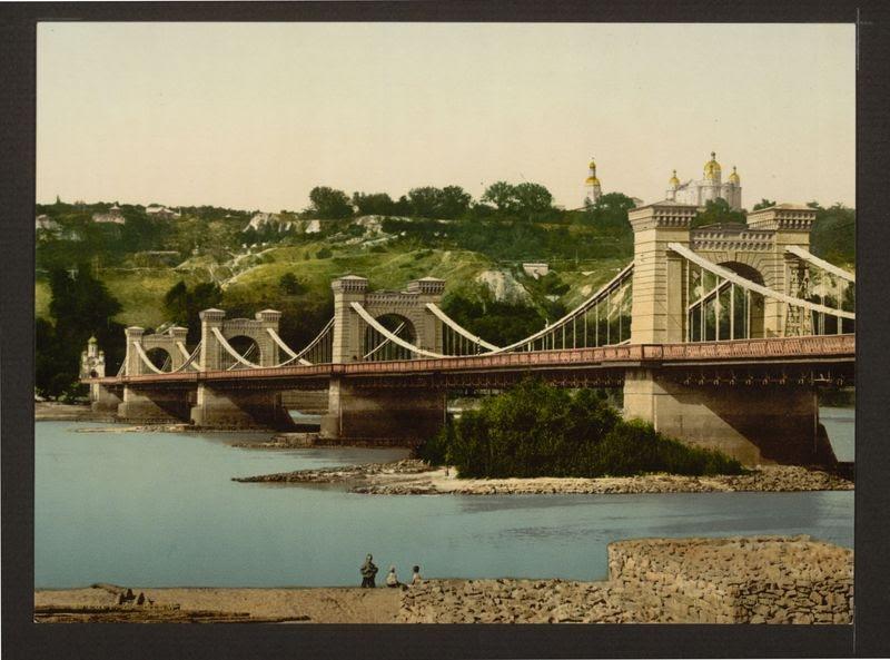 19thcentury001 97 Russian Cities In the XIX Century