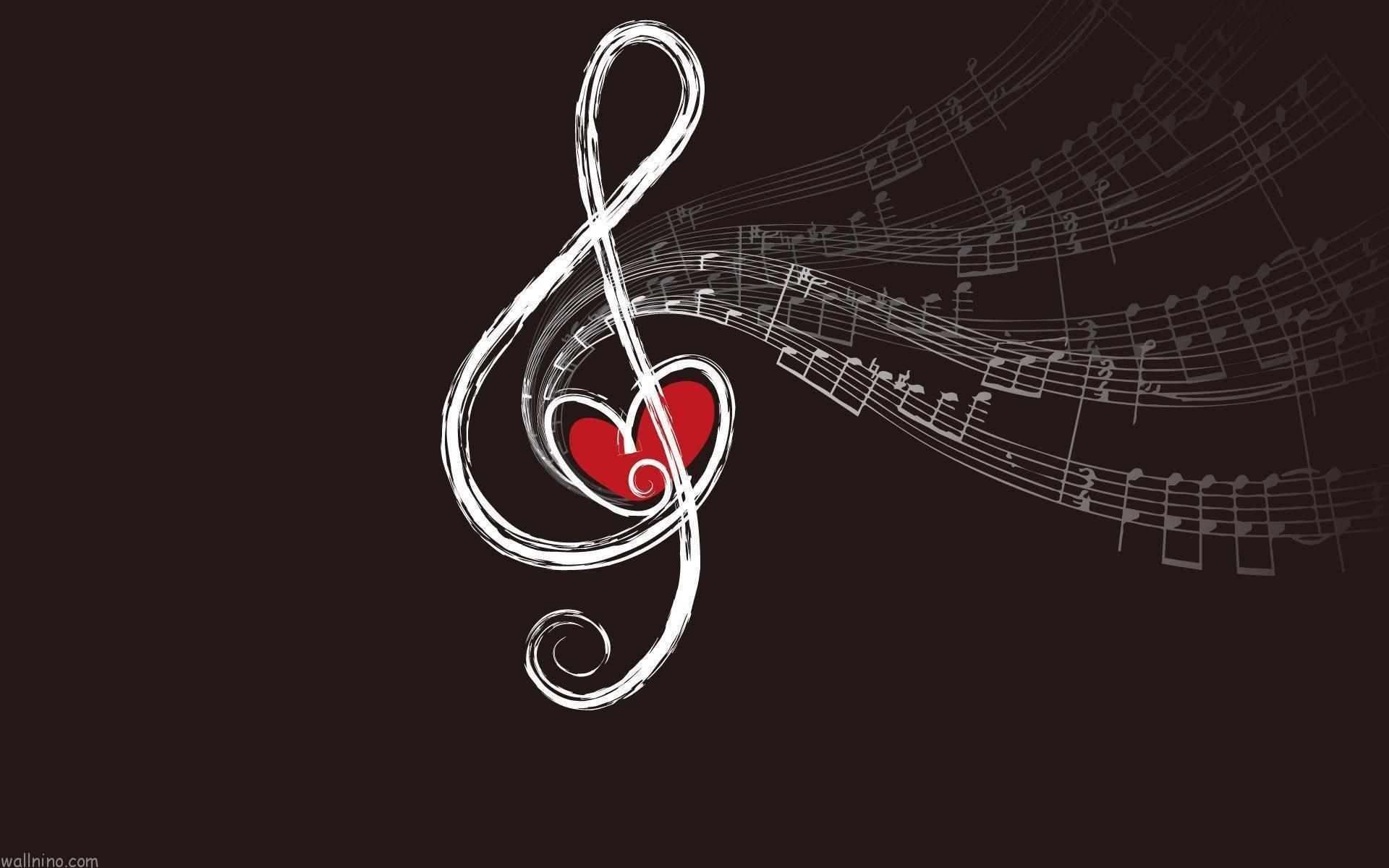 音楽好きのためのデスクトップ壁紙 Music Wallpaper Naver まとめ