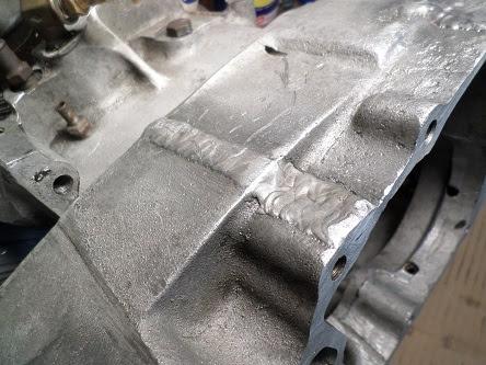 Repair Cracked Cases