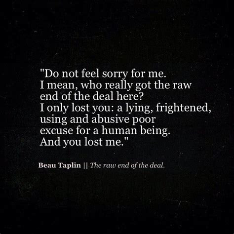 Youre Never Gonna Lose Me Quotes