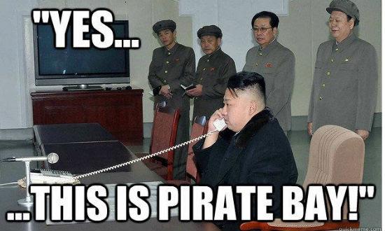 pirate bay kor