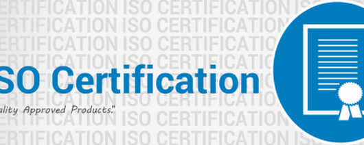 The UK Iso 9001 Quality Management Certification
