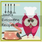 jason's Everlasting Recipes