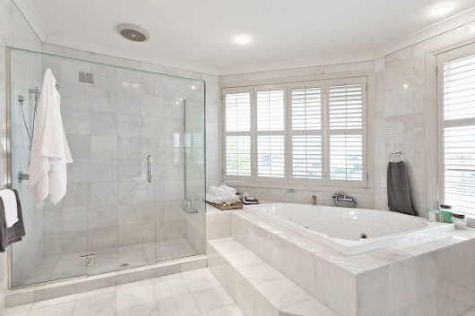 Remodeling A Bathroom: The Process - C.C. Dietz, Inc.
