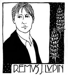 profesor remus lupin