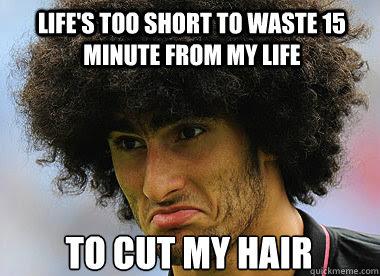 Lifes Too Short Memes Quickmeme