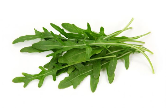 What are the health benefits of arugula? - Medical News Today