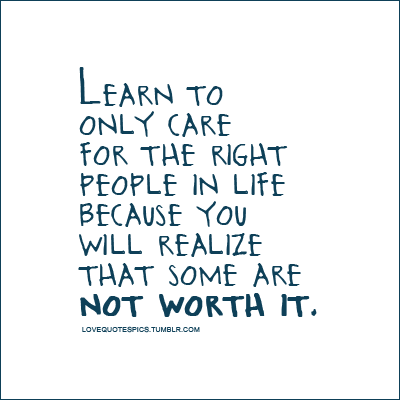 Quotes About Not Caring 139 Quotes