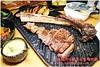 【澳門•路氹城】用全球四大地區熟成牛排來虜獲你的味蕾 - 盛焰Grill 58(米芝蓮二星顧問主廚Mauro Colagreco)