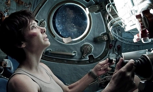 Gravity leads the way at BAFTA nominations with 11 nods including Best Actress for Sandra Bullock… as 12 Years A Slave and American Hustle follow closely behind