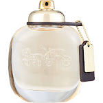 Coach New York Perfume Women's Eau de Parfum Spray - 3 fl oz bottle