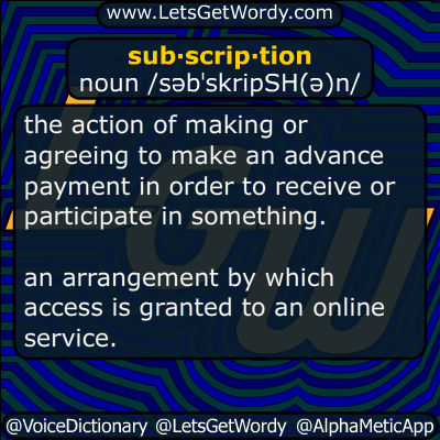 word of the day archive dictionary com