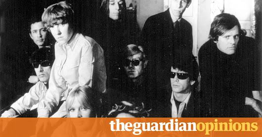 Why The Velvet Underground's landmark debut album still resonates after 50 years | Music | The Guardian
