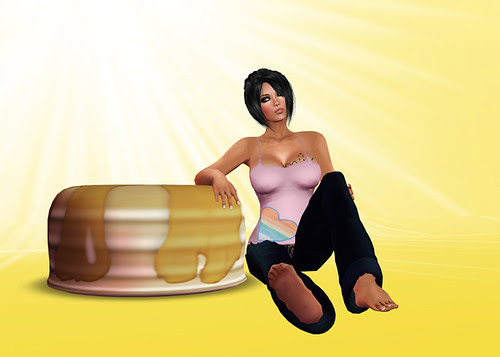 theory pancake 2