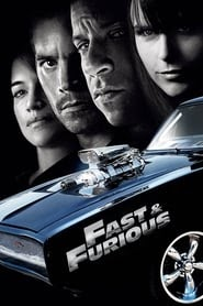 Fast & Furious (2009) Full Movie
