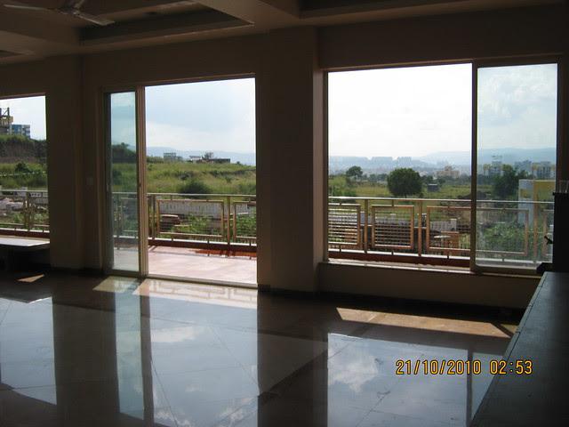 Nirman Viva 1 BHK & 2 BHK Flats at Ambegaon Budruk, Katraj, Pune -  IMG_3680