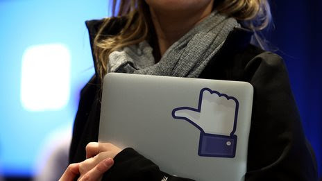 BBC News - Facebook sets up 'dark web' link to access network via Tor