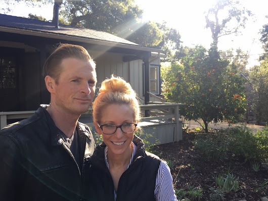 Couple Narrowly Escaped the Mudslides, But Lost a Friend