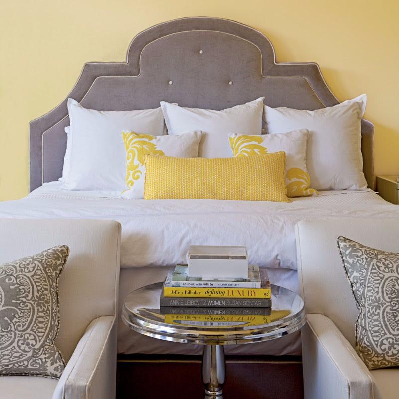 Fresh Summer Inspired Guest Bedrooms - Master Bedroom Ideas