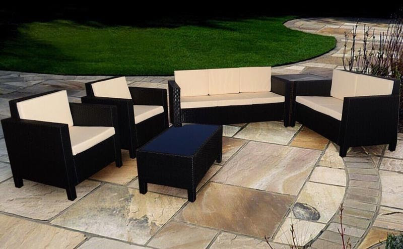 Lister Garden Furniture: Proven Quality | Couch & Sofa ...