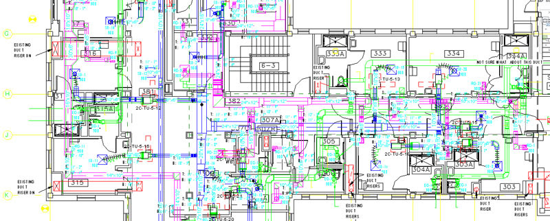 Free Hvac Drawing - Fusebox and Wiring Diagram component-dirty -  component-dirty.parliamoneassieme.it | Hvac Duct Drawing Example |  | diagram database