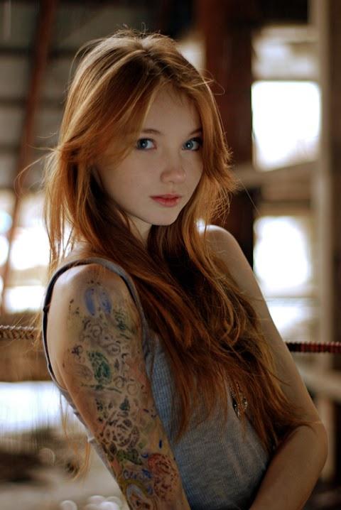 Olesya Kharitonova Nude images (#Hot 2020)