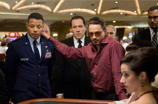 9 Casino Movies You Can Bet Your Money On