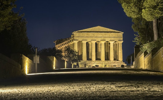 Sicily's Seven UNESCO World Heritage Sites - SicilyLuxuryVillas Magazine