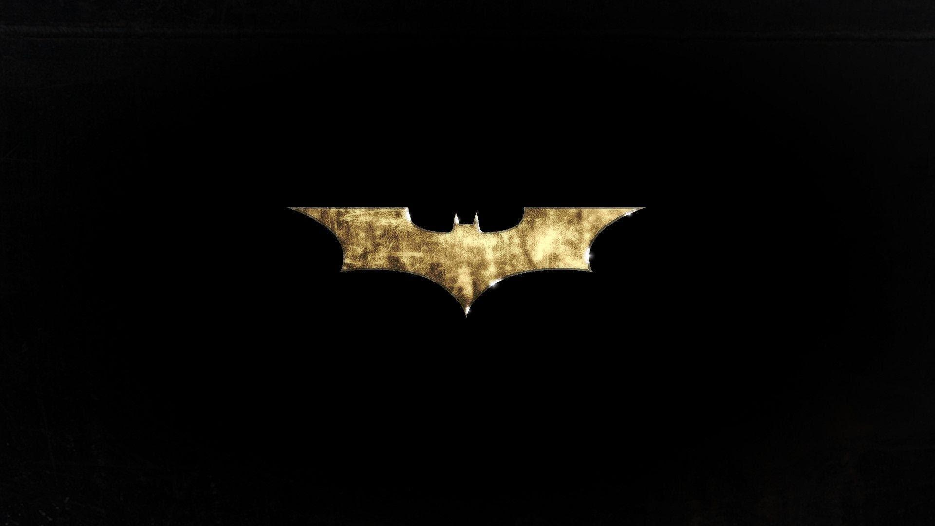 Batman Symbol Wallpapers - Wallpaper Cave