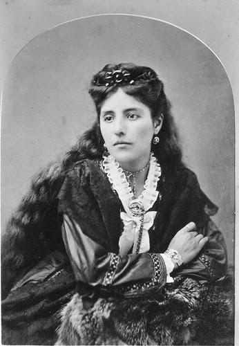 Rudecinda Sepulveda (1857-1929)