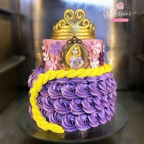 481 best Disney's Tangled Cakes images on Pinterest