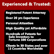 One Way to Tell a Good Patent Attorney From a Bad One: Longstanding Clients that Come Back Again and Again | PatentNow.Com® (Official Website)