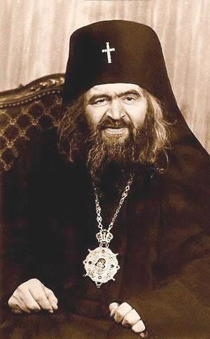 St. John (Maximovitch).