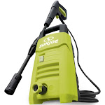 Sun Joe SPX200E 1350 PSI 1.45 GPM 10 amp Electric Pressure Washer